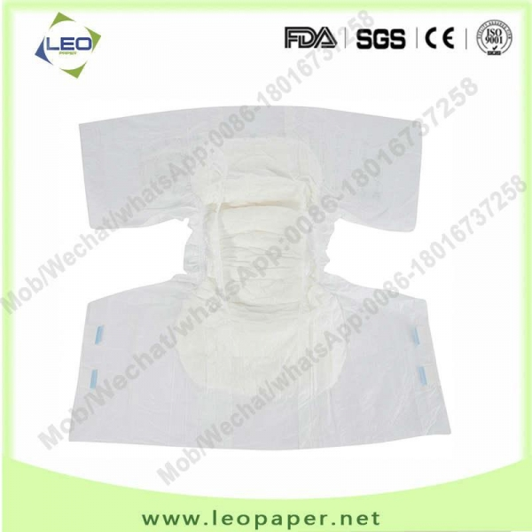 China Wholesale high quality dry surface disposable adult diaper