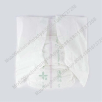 Wholesale OEM Clothlike Film High Absorbency Adult Diaper from china suppliers