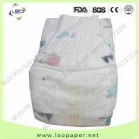 Wholesale Extra-thin Breathable Pampers Baby Diaper Manufacturer from china suppliers