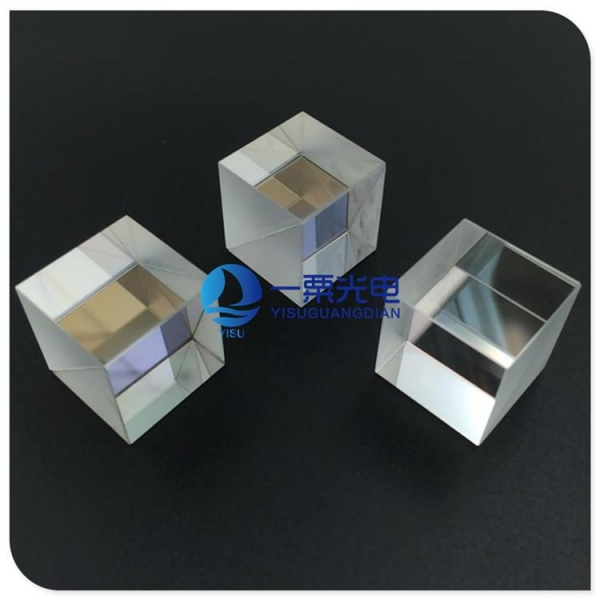 China beam splitter prism