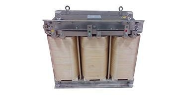 China Solar energy dry-type transformer