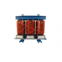 Wholesale SCB (10) dry-type three-phase power transformer from china suppliers