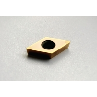Buy cheap DCGW Tipped PCBN Inserts from wholesalers