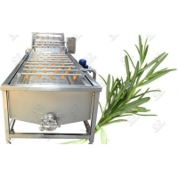 Wholesale Industrial Leaves Washing Machine|Leafy Vegetable Washer from china suppliers
