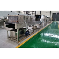 Wholesale Industrial Use Citrus Fruit Washing Waxing Machine from china suppliers