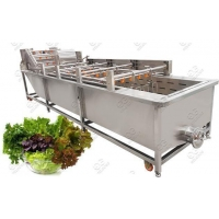 Wholesale Automatic Leafy Vegetable Washing Machine from china suppliers