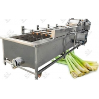 Buy cheap Commercial Use LemonGrass Washing Machine from wholesalers