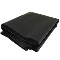 Wholesale 76L Black Heavy Duty Hotel Bin Liners from china suppliers