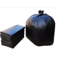 Wholesale 240L Extra Heavy Duty Black Garbage Bags from china suppliers