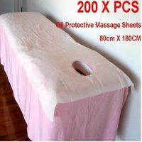Buy cheap Oil Protective Non Woven Sheet with Breathing Hole from wholesalers