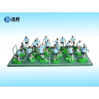 Buy cheap Customize-action-football-player-figures from wholesalers