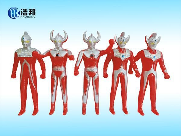 China Ultraman-figures