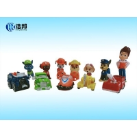 Buy cheap Paw-Patrol-toy-figures from wholesalers