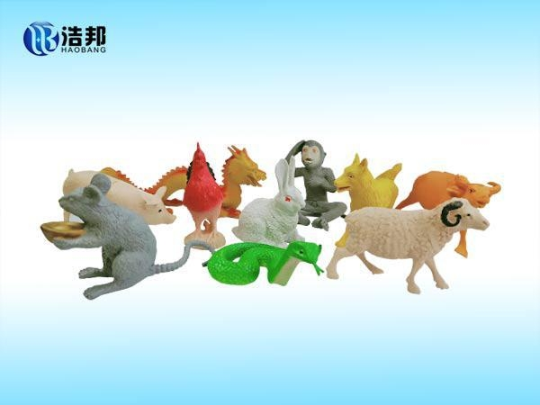 China animal-figures