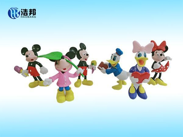 China Disney-toy-figures