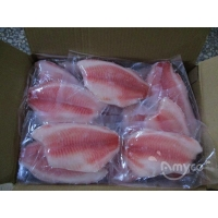 Wholesale Frozen Tilapia Fillets from china suppliers