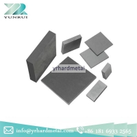 Wholesale Tungsten carbide plate from china suppliers