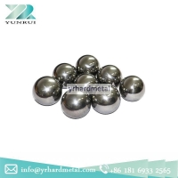 Wholesale Tungsten carbide bearing balls/hardmetal balls from china suppliers