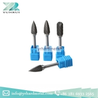 Buy cheap Tungsten carbide rotary burrs from wholesalers