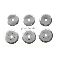 Buy cheap Tungsten carbide saw blade from wholesalers