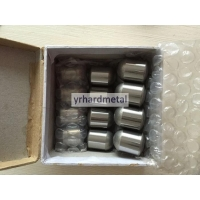 Buy cheap Tungsten carbide button bits from wholesalers