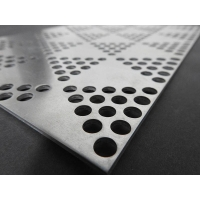 Wholesale Stainless Steel Perforated Metal from china suppliers