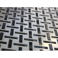 Wholesale Decorative Perforated Metal from china suppliers