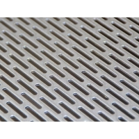 Wholesale Slotted Hole Perforated Metal from china suppliers
