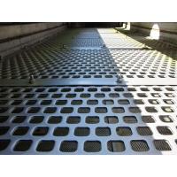 Wholesale Perforated Screen Plates from china suppliers