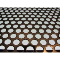 Wholesale Brass Perforated Metal from china suppliers