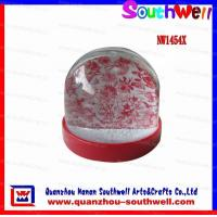 China photo snow globe----NW1454X on sale
