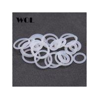 Wholesale Heat Resistant Eco Friendly silicone o ring with BPA free from china suppliers