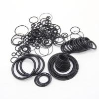 Buy cheap AS245 O RING NITRILE FPM SILICONE EPDM 4-3/8