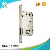 Wholesale Popular CX7050B Sliding magnetic glass door lock from china suppliers