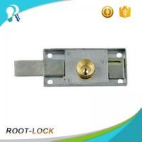Wholesale 1120 New product roller shutter mortise lock made in China from china suppliers