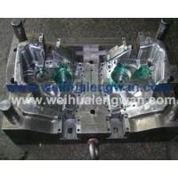 Wholesale Car Lamp Shell Injection Mold from china suppliers