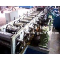 Wholesale Positive Pressure Air Inlet Frame Roll Forming Machine from china suppliers