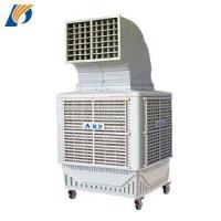 Buy cheap ZS-18Y6 18000 Airflow Movable Air Cooler from wholesalers