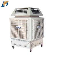 Buy cheap ZS-18Y6-4 18000 Airflow Movable Air Cooler from wholesalers