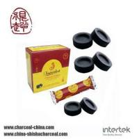 Wholesale Round Hookah Charcoal from china suppliers