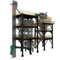Wholesale Environment-friendly Storied-building Type Crushing Plant from china suppliers