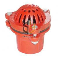 Buy cheap Foot Valve from wholesalers