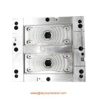 Wholesale Plastic mold cavity insert from china suppliers