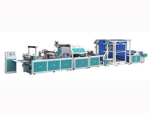 Quality Fully Automatic Non-Woven Bag Making Machine for sale