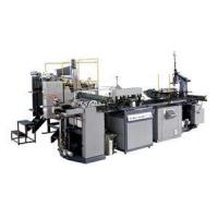 Buy cheap RB6040 Automatic Rigid Box Maker from wholesalers