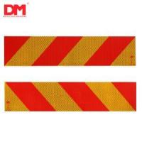 Wholesale Rear Marking Plates For heavy and long vehicles from china suppliers