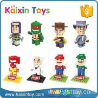 Wholesale 10252958 Children IQ Toys Micro Particle Brick Toys from china suppliers