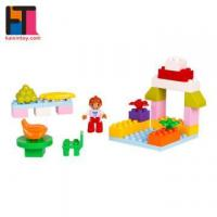 Wholesale 10253646 compatible children construction toy educational building block bricks from china suppliers