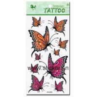 Wholesale ML-TS-001Tattoo Sticker from china suppliers