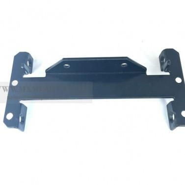 China Metal Stamping Bracket